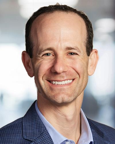 Benjamin Gordon, Cambridge Capital Founder and CEO